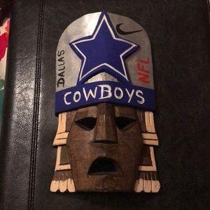 Dallas Cowboys merchandise